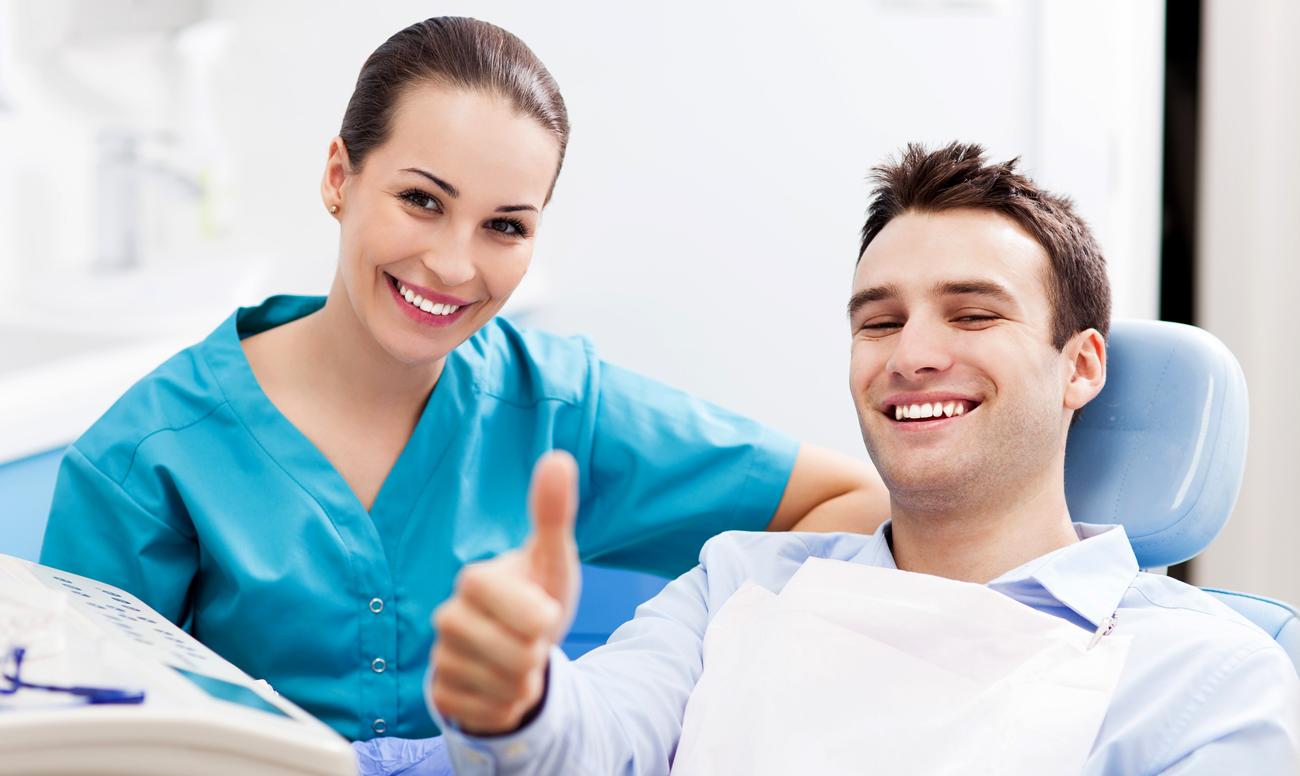 вызов стоматолога на дом в СПб