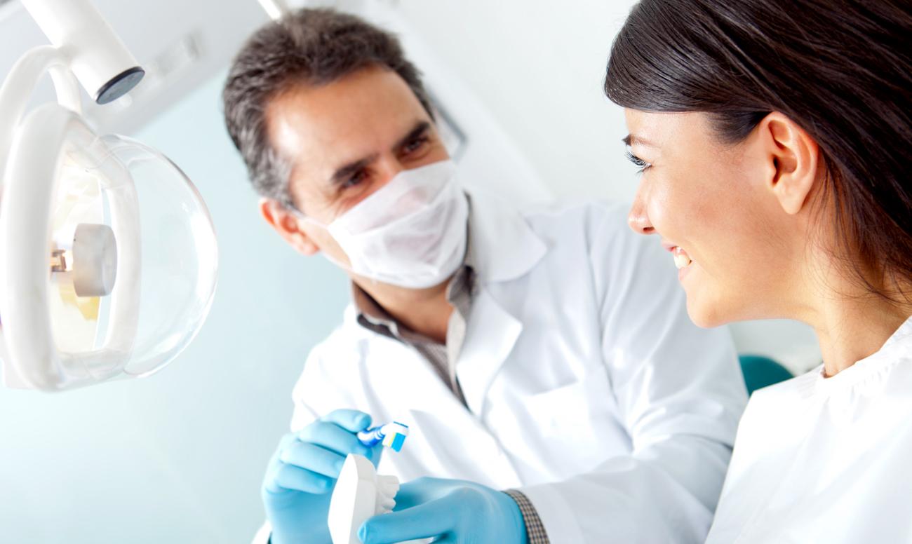 stomatolog v ofis