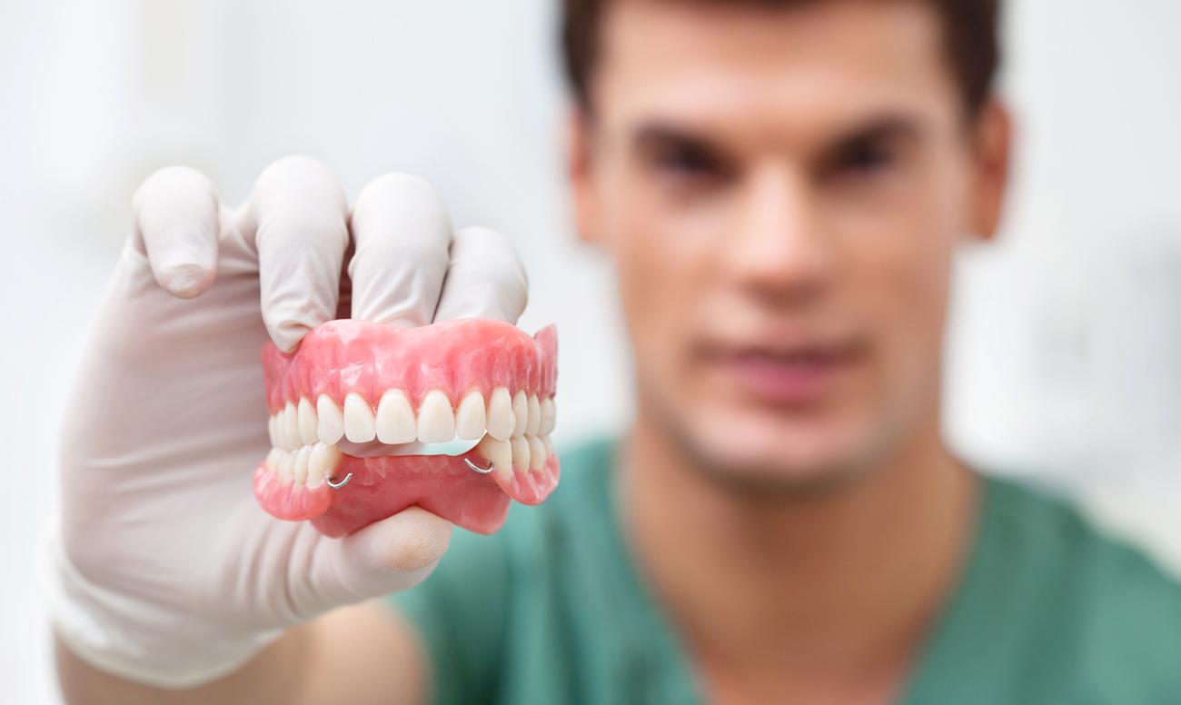 стоматология на дому в СПб